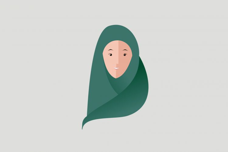 Bimbang Mengenakan Jilbab