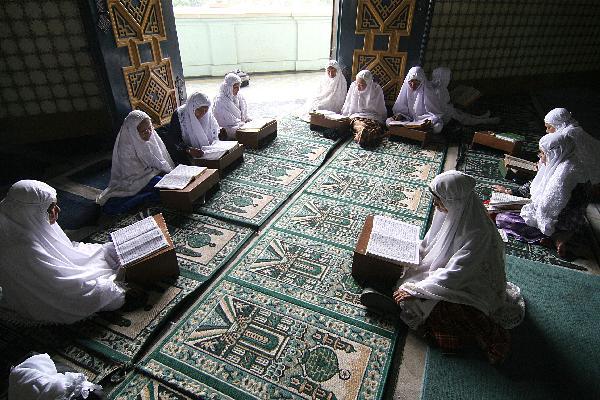 Adab Membaca al-Qur'an menurut Imam Suyuthi