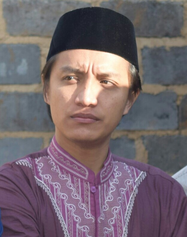 Muhammad Ali Wafa, Lc., S.S.I