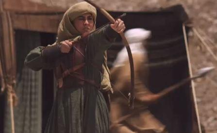 Nusaibah: Srikandi Uhud Jago Pedang