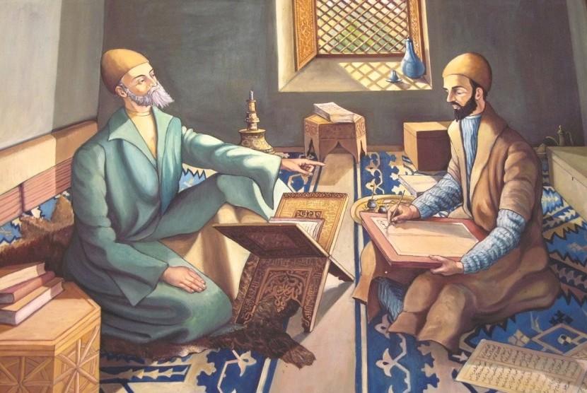 Ketika Thawus Bertemu Hisyam bin Abdul Malik