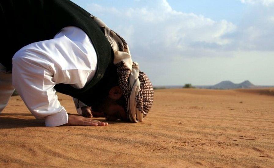 Terlewat Shalat Tarawih, Bolehkah Menqadha-nya?