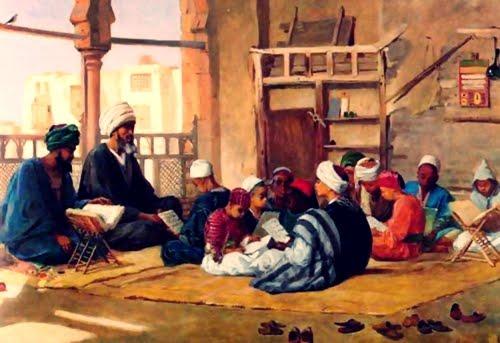 Sekelumit Tentang Maulid Nabi Muhammad SAW