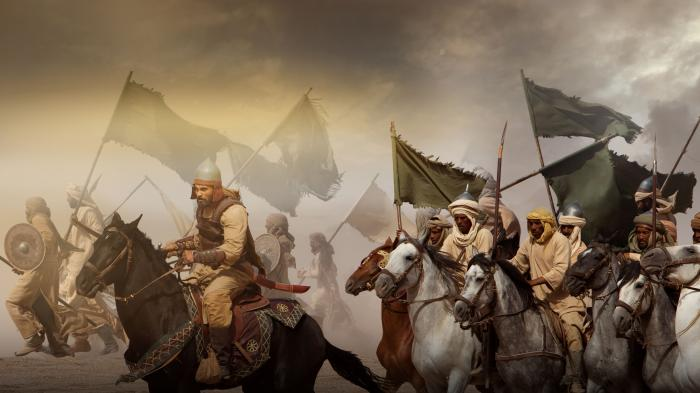 Kegigihan Rasulullah, Sepenggal Kisah Perang Hunain