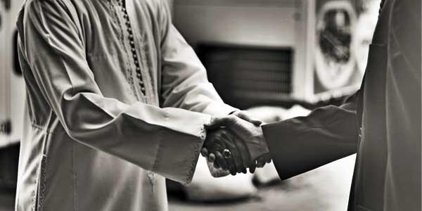 Meminta Maaf dalam Tinjauan Syariat Islam