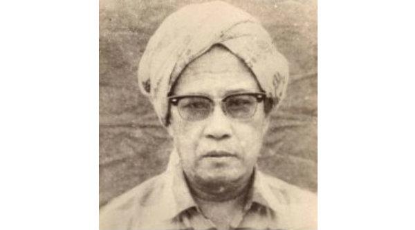 Serial Hadis Kitab Bahjat al-Wudluh; Biografi Penulis KH. R. Ma'mun Nawawi (Bagian I)