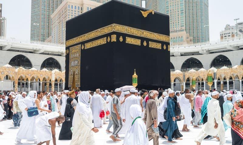 Hukum Haji Berkali-kali