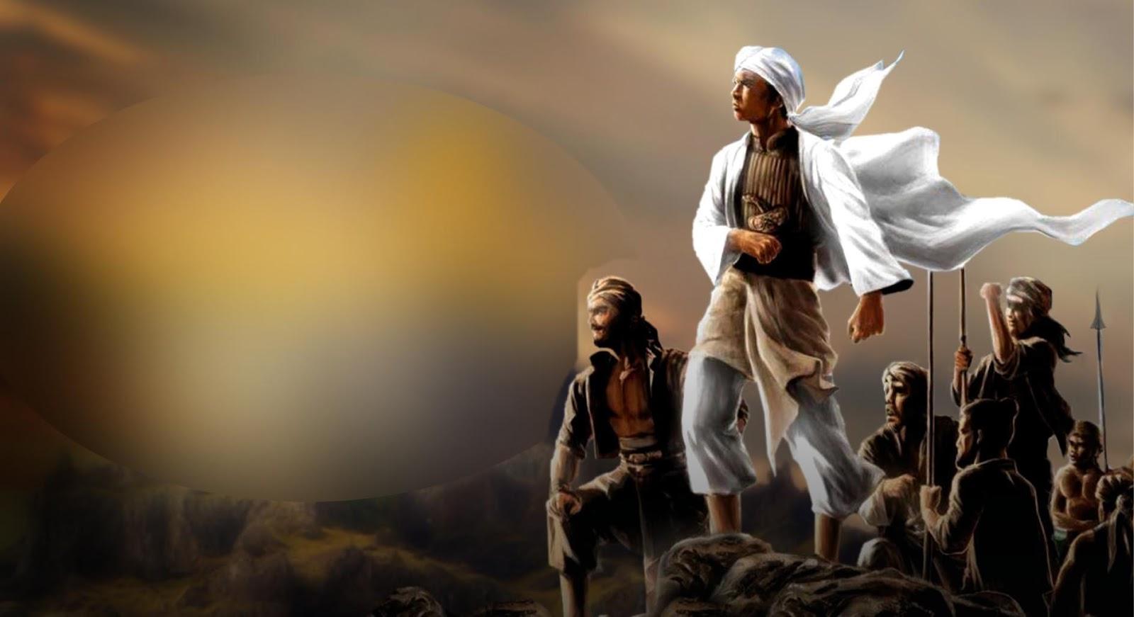 Ja'far Bin Abi Thalib, Kakak Sayydina Ali yang Mirip dengan Rasulullah