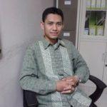 Ahmad 'Ubaydi Hasbillah, MA