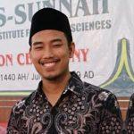 Zaim Najibuddin Rahman, LC., S.Pd