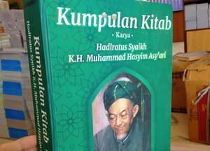 kitab syaikh Hasyim Asy'ari