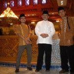 Safari Ramadhan Kyai Ali Mustafa di Maroko